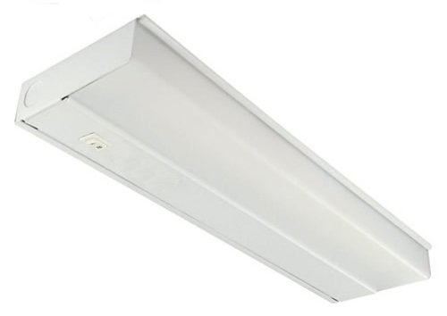 UCM 13 - 13 watt T5 Fluorescent under counter light fixture (Under Cabinet Slim T5 Fluorescent)