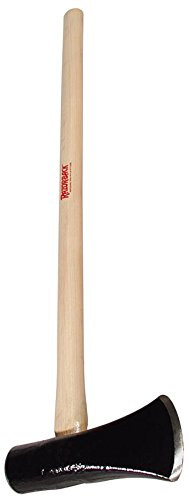THE AMES COMPANY 982458 True American Wood Splitting Maul, 8 lb by THE AMES COMPANY