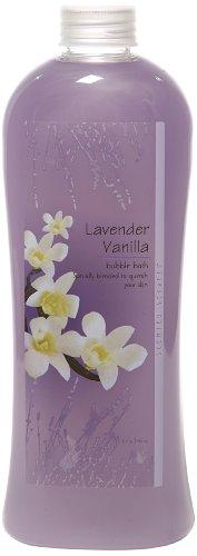 Scented Secrets Bubble Bath, Lavender Vanilla, 32 Ounce