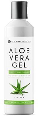 Aloe Vera Gel from