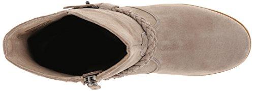 Desert Taupe Teva Suede Delavina Boot Women's U1UqHBwF