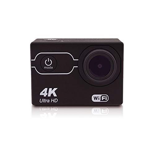 Aoile Action Camera Ultra HD 4K WiFi 2.0'170D Underwater Waterproof Helmet Camera Sport CAM