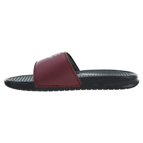 University Flops s Men amp; Pool Anthracite Benassi Nike Red Anthracite Jdi Flip 008 Black Beach wq8t7Xpx