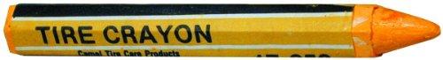 (Plews / Edelmann Camel Tire 17236 Yellow Tire)