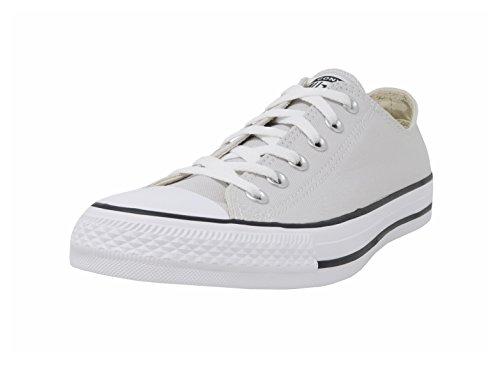 Converse Chuck Taylor All Star 2018 Seasonal Low Top Shoe, Mouse, Men's Size 12