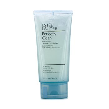 Perfectly Clean Multi-Action Cleansing Gelee/Refiner by Estée Lauder #9