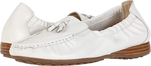 David Tate Women's Hypnotic White 13 M US