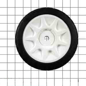 Genuine OEM Toro Wheel And Tire Assembly 684776