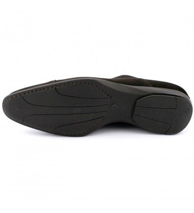 Exclusif Paris Gregorio, Chaussures homme Richelieus