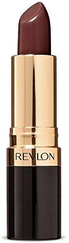 Revlon Super Lustrous Lipstick Creme, Black Cherry 477, 0.15 Ounce (Pack of 2) (A Treat Black Cherry)