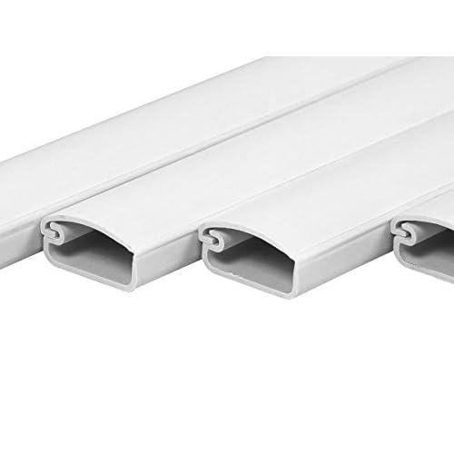good Monoprice 108288 Cable Management Kit