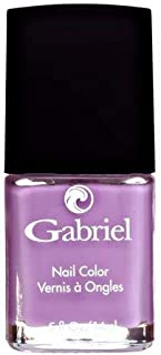 product image for GABRIEL COSMETICS Paradise Nail Polish, 0.5 OZ