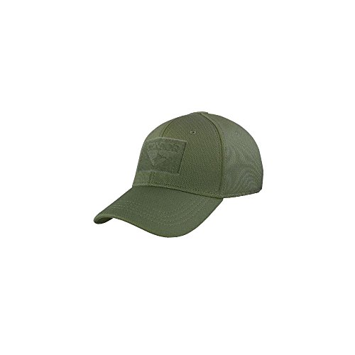 - Condor Outdoor  Flex-Fit Tactical Cap  OD Green L/XL