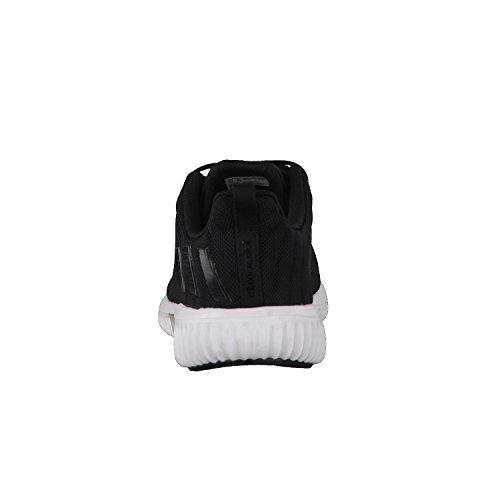 adidas climacool cw - Zapatillas de running para Mujer, Negro - (NEGBAS/NEGBAS/PLAMET) 37 1/3