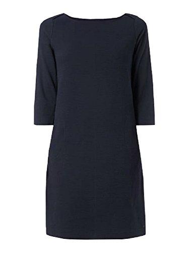 Hochzeit Grey in Party ideal Marc O´Polo Damen Line Business als Sommerkleid oder Cocktailkleid Kleid dunkelblau für 7vqRYw5q