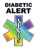 Diabetic Alert tattoo