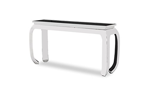 Amazon Com Michael Amini Fs Pitro223 Pietro Console Table