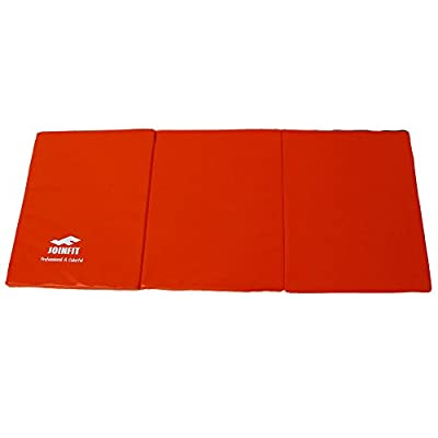 Thick Mats Folding Exercise Gym floor Mats Fitness and Yoga