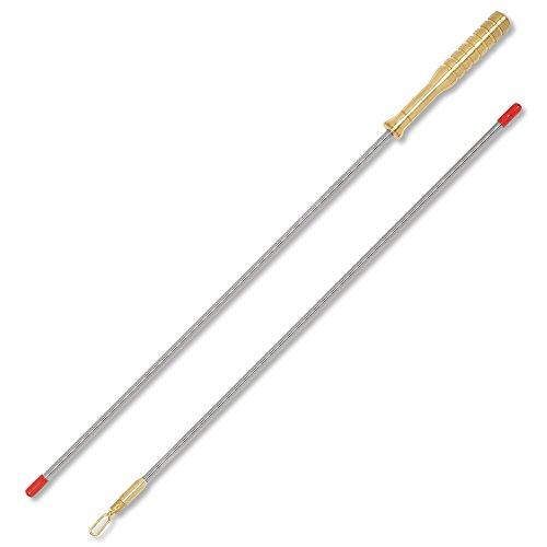 Pro Shot 30-Inch 10-.410 Gauge Shotgun Rod (Best Shotgun Cleaning Products)