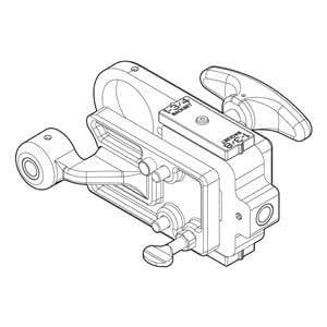 schlage mortise lock parts diagram