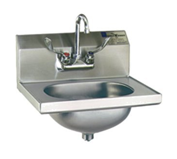 (Eagle Group HSA-10-FW Hand Sink )