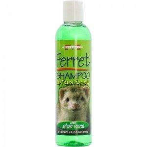 (No - Tears Formula with Aloe Vera Shampoo)