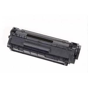 PrimA4 - Q2612A/FX10/703 Tóner Universal Compatible con impresoras ...