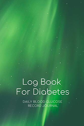 Pdf Fitness 2 Year Log Book For Diabetics: Blood Glucose Log Book; Daily Record Book For Glucose / Blood Sugar Monitoring; Diabetic Health Journal With Weekly Reviews; Medical Organizer & Logbook For 2 Years