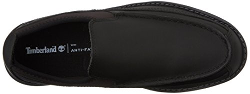Park Black Men's Barrett Black Loafer Slip On Timberland f06FdEqww