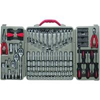 Crescent CTK148MP 148-Piece Professional Tool Set by Apex Tool Group