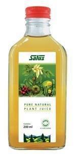 Сок сельдерея органических (200 мл) Марка: Salus Haus