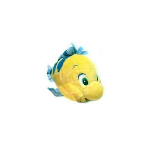 [Little Mermaid Flounder] (Disney Little Mermaid Flounder Costume)