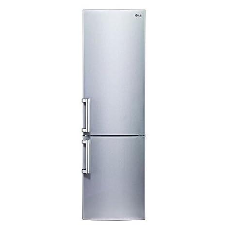 LG GC5420SC Integrado 300L A+ Plata nevera y congelador - Frigorífico (300 L, Antiescarcha