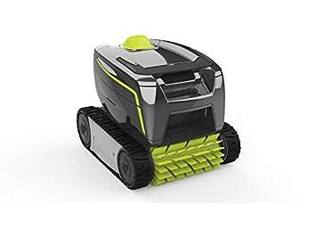 Zodiac Robot Limpiafondos Tornax GT2120 Tile Gre WR000188: Amazon.es: Juguetes y juegos