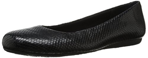 Walking Blue Cradles Women's Black Flat w7w1rfq