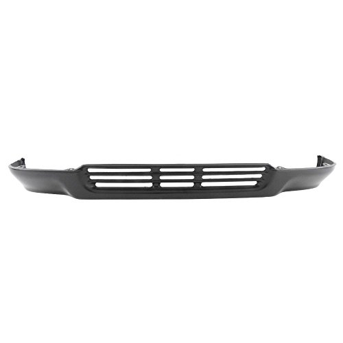 (Titanium Plus 1989-1991 Toyota Pickup | 1990-1991 Toyota 4Runner Front Bumper Valance 4WD)