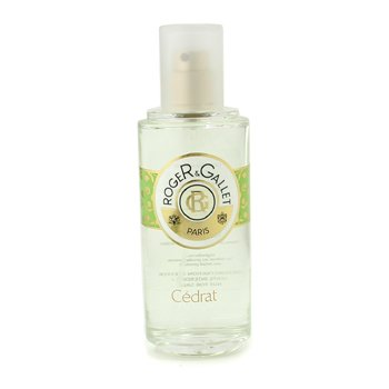 ROGER & GALLET CEDRAT by Roger & Gallet for Men and Women: FRESH FRAGRANT WATER SPRAY 3.3 OZ (UNBOXED)