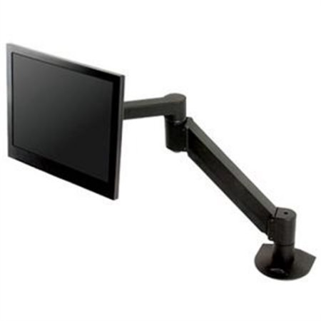 INNOVATIVE OFFICE PRODUC 7500-1000-104 - Innovative 7500-1000 Deluxe Flat Panel Radial Arm - 27 lb - Vist