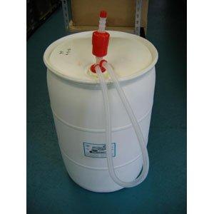 Detail King Drum Pump For 55 Gallon