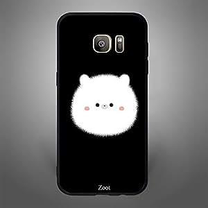 Samsung Galaxy S7 Edge Pig White
