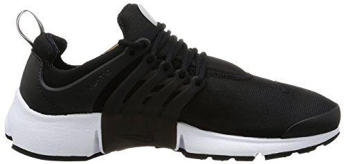 Air Essential Presto Black Men's Nike white black Z1SxvFw5q