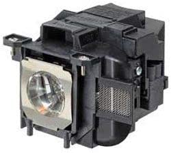 Replacement for Epson Eb-4950wu Lamp /& Housing Projector Tv Lamp Bulb by Technical Precision