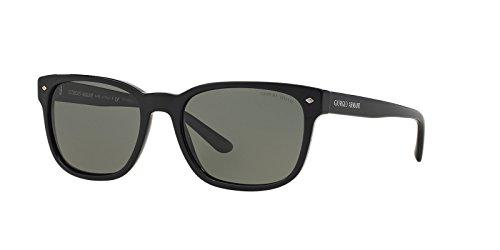 501758 Sol Gafas Adulto de Armani Negro Black Unisex qAw1WEg0