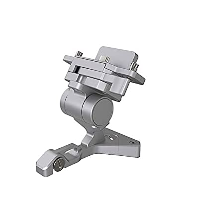 DJI Part 3 Remote Controller Mounting Bracket for CrystalSky Monitor: Camera & Photo