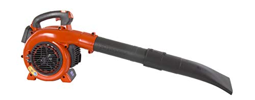 Husqvarna 125BVx 28cc 2-Cycle Gas Leaf Blower Vacuum (Renewed)