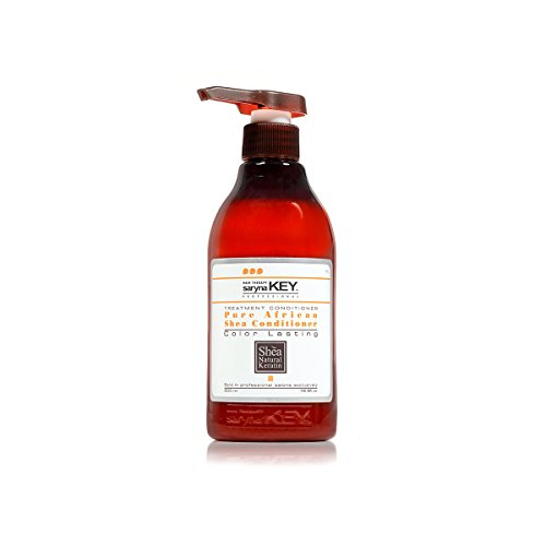 - Saryna Key Color Lasting Treatment Conditioner, 16.9 Ounce