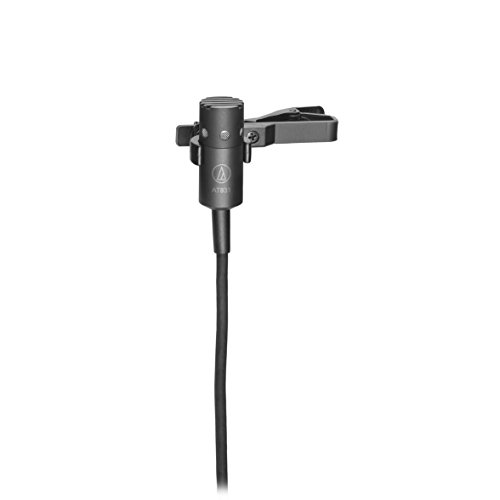 AT831c Cardioid Condenser Lavalier Microphone ()