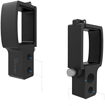OSMO Pocket Extension Module for DJI Osmo Pocket Handheld Gimbal Accessories