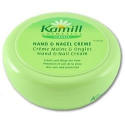 Kamill Hand and Nail Cream (Jar) 150ml cream by Kamill