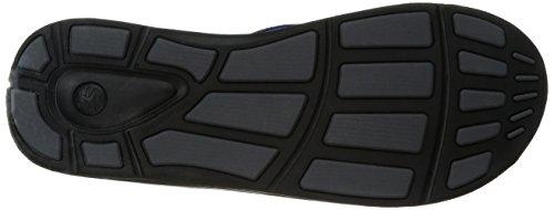 Superfeet Uomo Esterno 2 Sandalo Blu / Blu Imperiale
